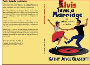 Elvis Saves a Marriage Book