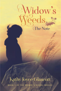 cover for Widow's Weeds